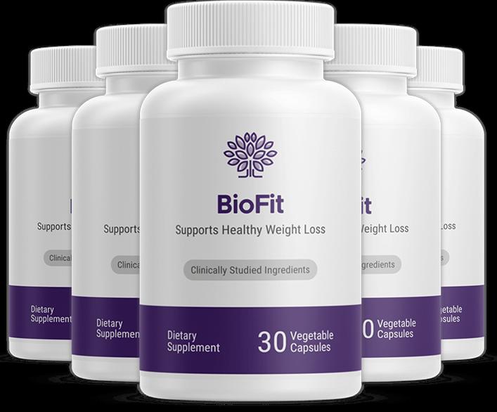 Biofit o que é isso?