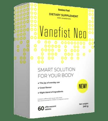 Vanefist Neo o que é isso?